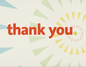 thank you- CCGP video screenshot
