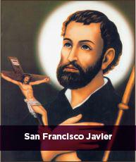 Francis Xavier-ESP