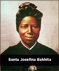 Josephine Bakhita-ESP