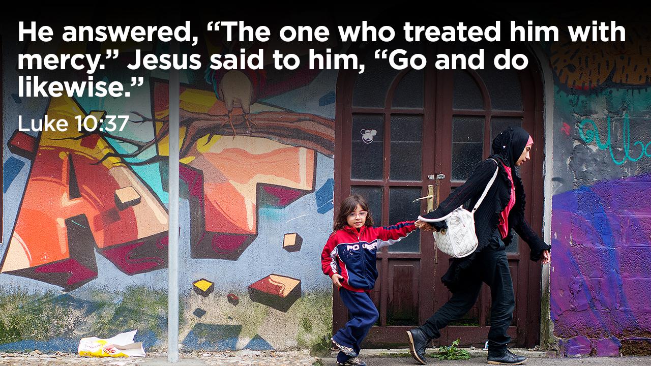 Luke 10-37