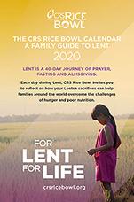 Rice Bowl 2020